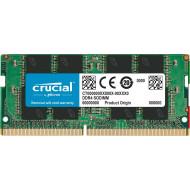 MEMORIA NOTEBOOK DDR4 SO-DIMM 8GB Single Rank, 2666 MT/s,