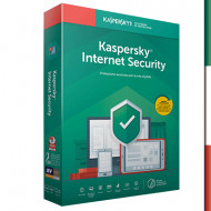 KASPERSKY INTERNET SECURITY 2020 -- 1 DISPOSITIVO KEY BUNDLE