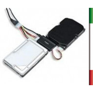 CAVO CONVERTITORE USB 2.0 in SATA/IDE40IDE40 con Alimentazione - Hdd e Dvd