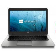 NOTEBOOK HP ELITEBOOK 840 G2 (Ricondizionato  Certificato) - DISPLAY 14 HD+ - INTEL I5-5300U - RAM 8GB - SSD 128GB  -  WEBCAM -