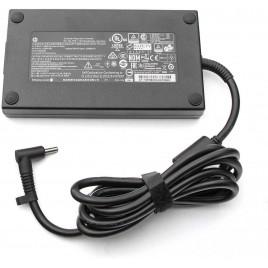 ALIMENTATORE TPN-CA03 19.5V 10,3A 200W CONNETTORE 4.5mm * 3mm PIN BLU p/n 815680-002 835888-001 (Ricondizionato certificato)