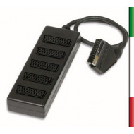 CAVO da USB AM  a  micro BM 1mt
