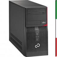 PC  FUJITSU P420 TOWER (Ricondizionato certificato) - INTEL  I5-4470 - SVGA NVIDIA GT 710 2GB  - 8GB RAM - SSD 480GB - USB3,0 -