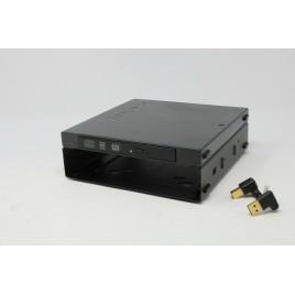 Lenovo Thinkcenter DVD con Kit VesaUSB - Compatibile M73 - M83 - M93 (Ricondizionato certificato)