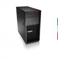 PC LENOVO WORKSTATION P310(Ricondizionato certificato) INTEL XEON E3-1230 v5 - SVGA NVIDIA QUADRO K620 2G - 16GB DDR4 - SSD 48