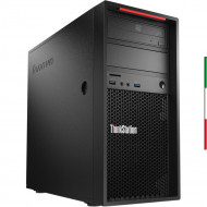 PC LENOVO P300 GAMING (Ricondizionato certificato) - INTEL I7-4790 - SVGA NVIDIA GTX 1650 4GB - 16GB RAM - SSD 1TB - USB3,0 - W