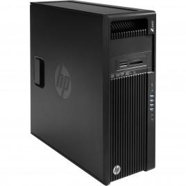 PC HP Z440 (Ricondizionato certificato) - INTEL XEON E5-1650 V3 - SVGA NVIDIA QUADRO P2200 5GB - 32GB RAM DDR4 - SSD 1TB NVME -