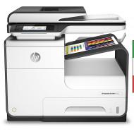 STAMPANTE HP PageWide Managed P57750dw (Ricondizionato certificato) Getto termico d'inchiostro A4 2400 x 1200 DPI 50 ppm Wi-Fi