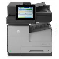 STAMPANTE HP OFFICEJET ENTERPRISE COLOR MFP X585(Ricondizionato certificato) Getto termico d'inchiostro A4 2400 x 1200 DPI 42 p