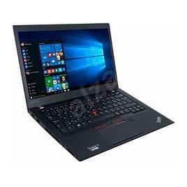 NOTEBOOK LENOVO THINKPAD T460 (ricondizionato certificato) - DISPLAY 14,1 HD - INTEL I5-6300U - RAM 8GB DDR3 - SSD 240GB