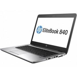 NOTEBOOK HP ELITEBOOK 840 G3 (Ricondizionato certificato) - DISLPAY 14' FULL HD TOUCH SCREEN - INTEL I5-6300U - RAM 8GB DDR4 -