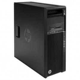 PC HP Z440 GAMING (Ricondizionato certificato) - INTEL XEON E5-1650 V4 - SVGA NVIDIA RTX 2060 6GB - 64GB RAM DDR4 - SSD 1TB NVM