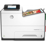 STAMPANTE HP PageWide Managed P55250dw getto d'inchiostro A colori 2400 x 1200 DPI A4 Wi-Fi USB LAN 50ppm F/R