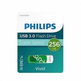 PEN DRIVE USB3.0 256GB Philips USB flash drive Vivid Edition