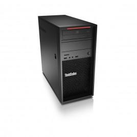 PC LENOVO WORKSTATION P310(Ricondizionato certificato) INTEL I7-6700 - SVGA NVIDIA QUADRO K1200 4GB - 16GB DDR4 - SSD 1TB SATA