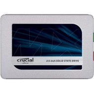 """HDD SSD-SOLID STATE DISK 2.5"""" 1TB SATA3 CRUCIAL MX500"""