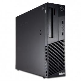 PC LENOVO M93P SFF (Ricondizionato certificato) - INTEL I5-4570 - SVGA INTEL HD4600 - 8GB RAM - SSD 480GB - USB3,0 - DVD - W