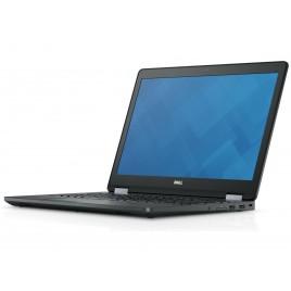 NOTEBOOK DELL LATITUDE 5580 (Ricondizionato certificato) - DISPLAY 15.6 HD - INTEL I5-7600U - RAM 8GB - SSD 512GB NVME - W