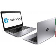 NOTEBOOK HP ELITEBOOK 1040 G3 (Ricondizionato certificato) - DISPLAY 14' FULL HD - INTEL I5-6200U - RAM 8GB - SSD 256GB SATA -