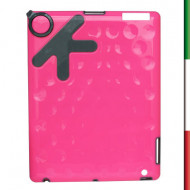 CUSTODIA BACKCOVER COLOR PER I-PAD3