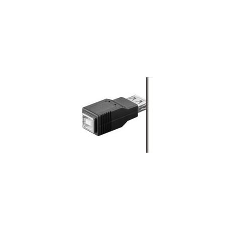 Adattatore USB3.0 A Femm. a  A Femmina
