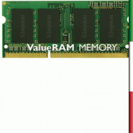 ESP.NB DDR3 SO-DIMM 8GB 1333MHZ KVR1333D3S9/8G KINGSTON