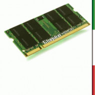 ESP.NB DDR3L SO-DIMM 4GB 1600MHZ KVR16LS11/4 KINGSTON LOW VOLTAGE 1,35V SINGLE RANK