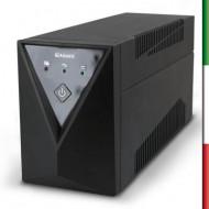 GRUPPO CONTINIUTA' ATLANTIS SX80 600VA/300W