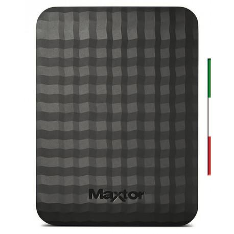 HDD 2.5 4TB USB 2.0/3.0 MAXTOR AUTOALIMENTATO