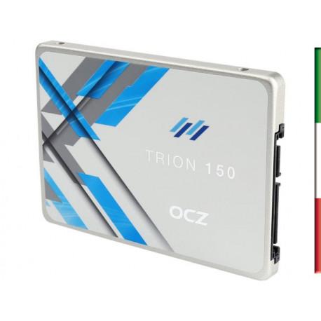 HDD 480Gb SSD TRION 150 OCZ SATA3 2.5 READ:550MB/S-WRITE:530MB/S