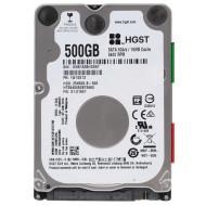 HDD NOTEBOOK SATA 500Gbyte HITACHI 5400 16Mbyte di cache