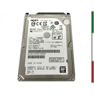 HDD NOTEBOOK SATA3 2.5 1TB HITACHI TRAVELSTAR 5K1000 5400RPM 9.5MM 8MB HTS541010A9E680/0J22413