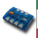 FRAME INTERNO in METALLO TECHLY X SSDda 21/2  a 3 1/2