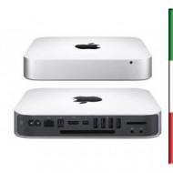 MAC MINI MGEM2T/A USATO  PRIMA SCELTA GRADE A - INTEL  I5 1,4GHZ 3MB TO 2,7 - SVGA INTEL HD 5000 - 4GB RAM  - HDD 500GB - SIERRA