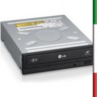 MASTERIZZAT. DVD LG GH-22NS90 SATA OEM