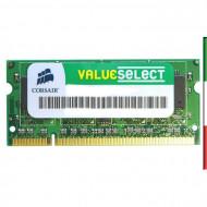MEMORIA CORSAIR DDR II 2GB PC667 NOTEB.