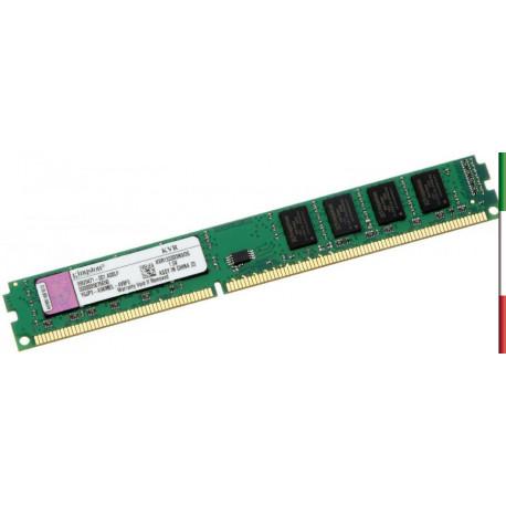 MEMORIA KINGSTON DDR3 2GB PC1333