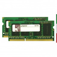 MEMORIA KINGSTON DDR3 4GB 1333 NOTEBOOK KVR13S9S8/4