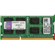 MEMORIA KINGSTON DDR3 4GB 1600 NOTEB