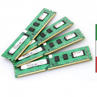 MEMORIA KINGSTON DDR3 4GB PC1600