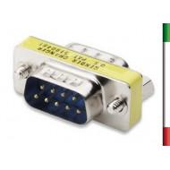 Lettore Multicard WIMITECH MCR-1005 BLU