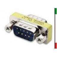 Lettore Multicard WIMITECH MCR-1007 BK MINI