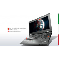NOTEBOOK USATO LENOVO L430  PRIMA SCELTA GRADE A  14,1 HD - INTEL I5-3320M - RAM 4GB - WINDOWS  7 PROFESSIONAL - HDD 320GB 7,2GB