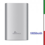 POWER BANK 10050mA x iPHONE/SMARTPHONE WIMITECH CCT-426 MIX COLOR