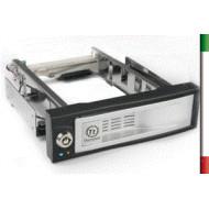 RACK ESTRAIBILE PER HDD SATA WIN-TECHBlack/SILVER