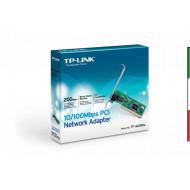 SCHEDA di RETE PCI 10/100 TP-LINK TF3239