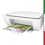 STAMPANTE HP MFC INK DESKJET 2130 F5S40B 3IN1 WHITE A4 6/20PPM USB 1Y