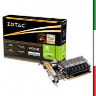 SVGA nVidia ZOTAC GT730 2GB DDR3DX11