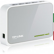 SWITCH TP-LINKTL-SF11005D 5 LAN 10/100