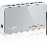 SWITCH TP-LINKTL-SF11008D 8 LAN 10/100